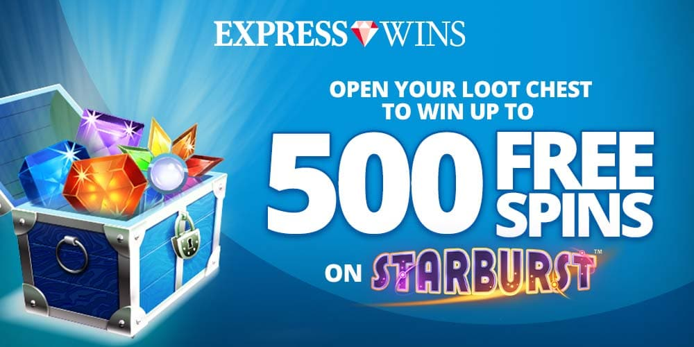 Express Wins Banner