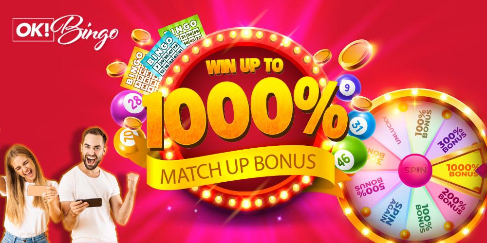 OK Bingo Banner